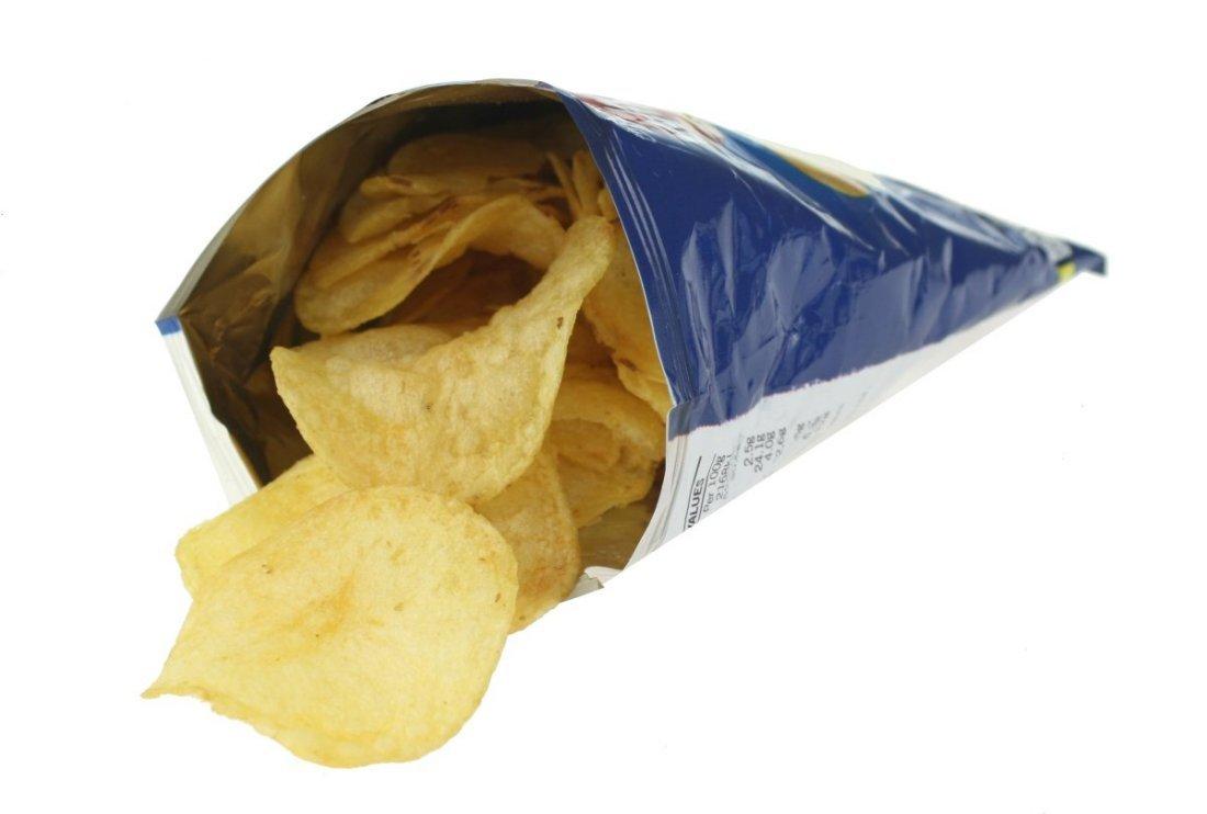 Potato Chips » 3 Style Life