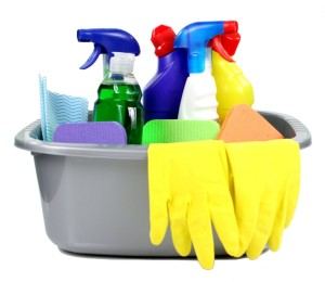 Food Service Cleaning Contractors